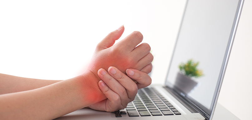 How to Relieve Carpal Tunnel Pain